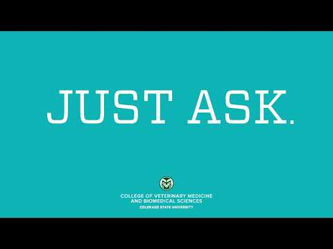 Just ASK Wellness Campaign