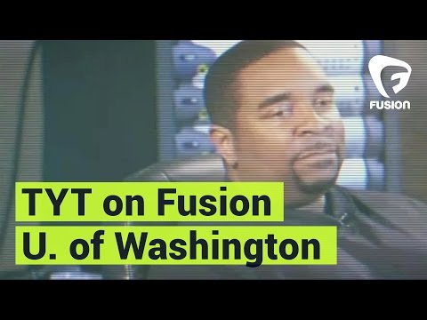 The Young Turks on Fusion | LIVE from University of Washington (Full Episode)