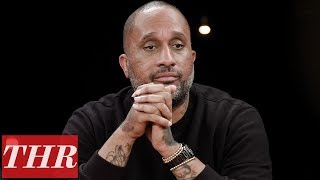 """Kenya Barris: """"I Took the Pigeonholing and Embraced It, I am 'The Black Guy'"""" 