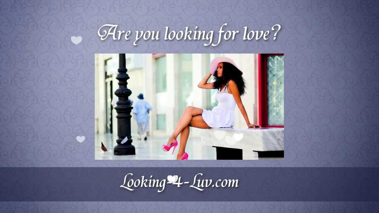 Looking for luv