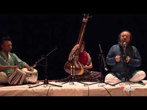 Chants et musique classique de l'Inde, 5 décembre 2015, Montréal