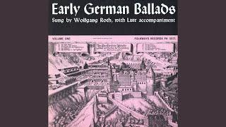 Landsknecht Song, A - Landsknechtslied, Ein Oh Magdeburg halt Dich feste