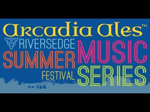Arcadia Ales Summer Music Series - June 24, 2017