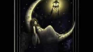dama da lua (Lady Of the Moon) video musica wicca/ Wicca/music