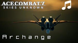 """""""Archange"""" - Ace Combat 7 Original Soundtrack"""