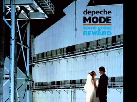 Depeche Mode - Lie to me [Mute Mix 2009]