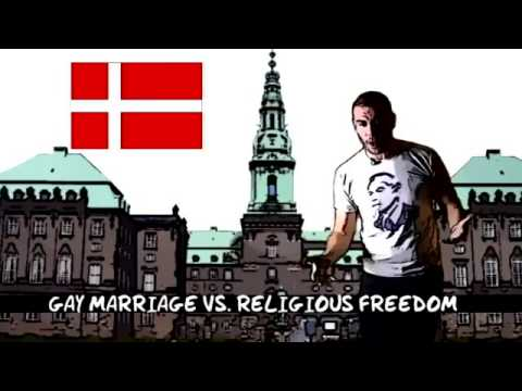Why Gay Marriage Will Ruin America & The Whole World