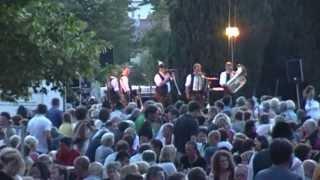 Waging bewegt, Benefiz-Film-Veranstaltung für die Hochwasseropfer in Freilassing am 13.06.2013