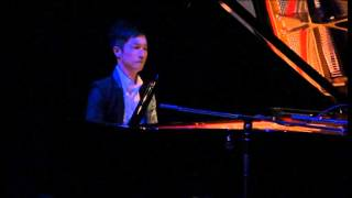 Arirang Concerto : Performed by Kris Kim