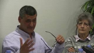Rafael Alonso Ordieres OP (Mesa redonda sobre el carisma dominicano en las misiones)