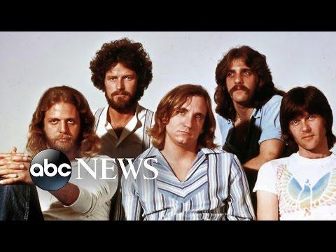 Glenn Frey | Eagles Co-Founder Remembered
