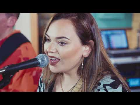 Nani Wale Haiku - Kapena (Acoustic Sessions)