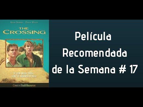EL CRUCE #17 Película Cristiana Recomendada de la Semana