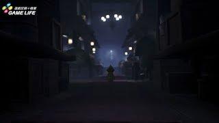 《小小夢魘》中文字幕攻略影片(第五關:船主的房間)