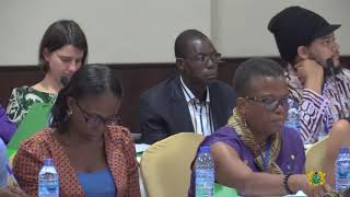 Ghana's Data for Sustainable Development Roadmap Forum