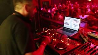Daytona Team/Mixworks/Plus Rec/Mona Rec@Ekho Club (Sala Arena)Madrid 31.03.2017 video 2