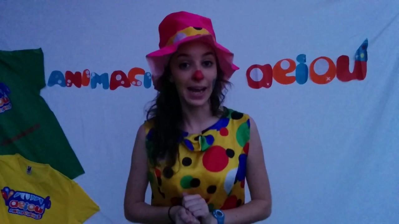 53f8743b4db6 Bailes infantiles con coreografía para niños: Yo tengo una casita - YouTube