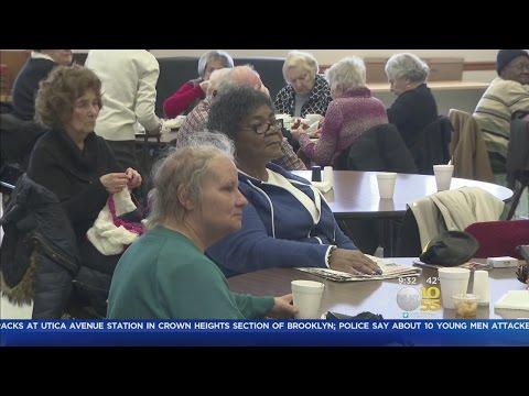 Senior Fraud Crimes Cost Victims Their Savings