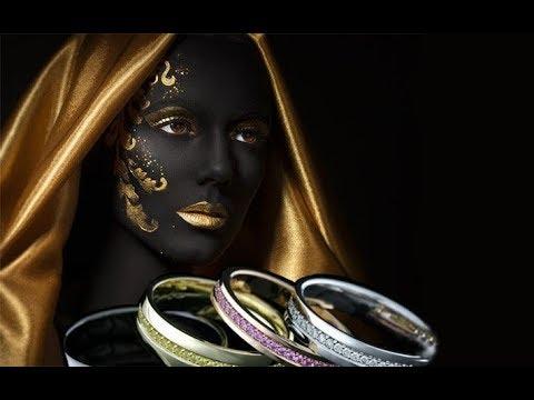 10 видов золота