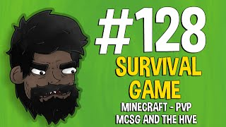 Minecraft: Survival Games - 128 - قيم دعس