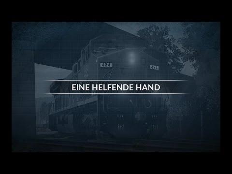 Train Sim World - Eine Helfende Hand (Cab Ride)
