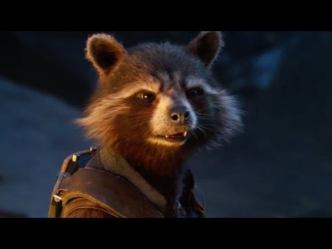 Guardians of the Galaxy 2 Trailer Explosion 2017 - Official International Movie Trailer #3