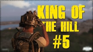 King of the hill #5 - Holy shit!