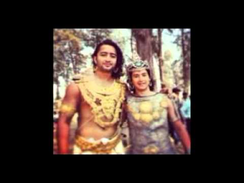 Abhimanyu Theme Song- Mahabharat-Marshal