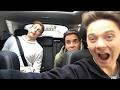 Car Ride with Joe, Jack and Josh