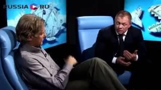 Бизнес секреты  Кирилл Гусев Итальянская кухня для русских