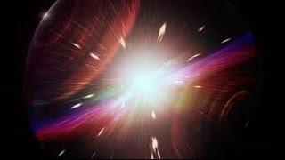 Теория Большого взрыва  создания Вселенной и эволюции космоса, все случилось за доли секунды1