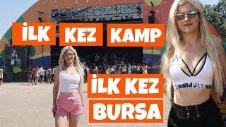 NİLÜFER MUZİK FESTİVALİ 2017 TECRÜBEM!