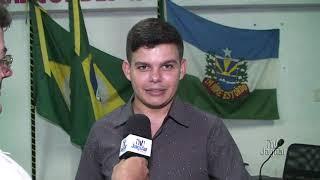 Quixeré - Câmara Mirim - Adriano Deodato