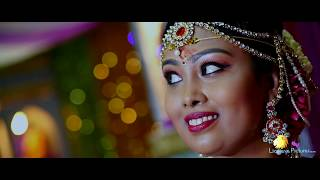 Malaysian Indian Cinematic Wedding Of Mohan & Suganthi By Lioneye Pictures Sdn.Bhd.
