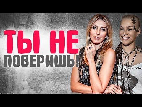 Российские звезды: 5 самых горячих звездных бабушек