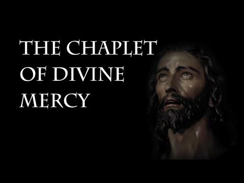 Beautiful ine mercy chaplet youtube