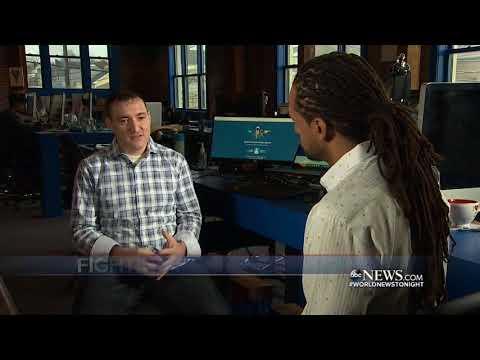 RoboKiller, The New App to Fight Robocalls | ABC World News