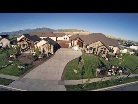 Complete Landscape Design & Construction – Bluffdale, UT – Richter Landscape, Inc.
