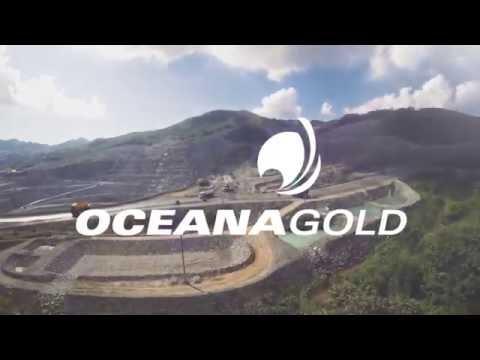 OceanaGold - Benefits of Mining (Spanish)