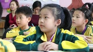 Publication Date: 2020-12-29 | Video Title: 透過故事培養正向價值 - 鳳溪廖潤琛紀念學校