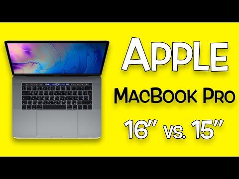 Мой новый Macbook Pro | Почему я купил именно его | Как не убить экран
