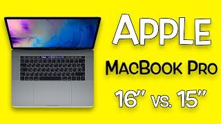 Мой новый Macbook Pro   Почему я купил именно его   Как не убить экран