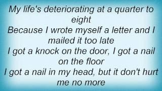Electronic - Idiot Country Lyrics