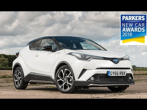 Toyota C Hr Review 2020 Parkers