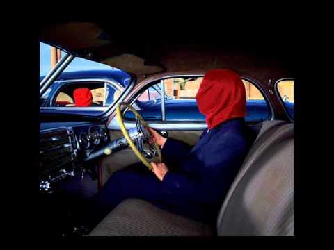 The Mars Volta - L'Via L'Viaquez