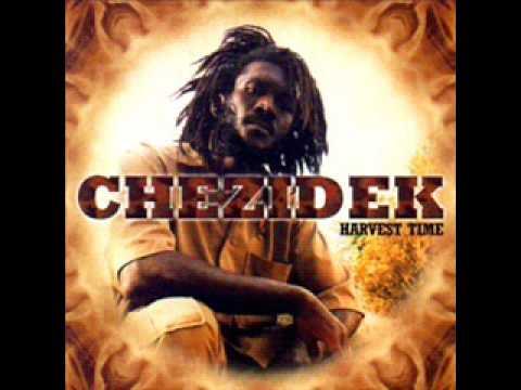Chezidek - Shall Not Be Moved mp3