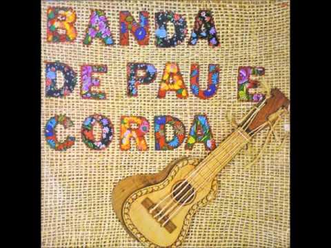 Banda de Pau e Corda - Nossa Dança 1981 - Completo