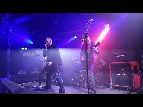 20181124 - Diamond Head - Lightning To The Nations, Limelight 2, Belfast