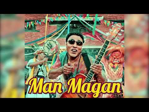 Man Magan – Rey Creation | New Nepali Song 2018 | Official Music