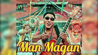 Man Magan – Rey Creation | New Nepali Song 2018 | Official Music
